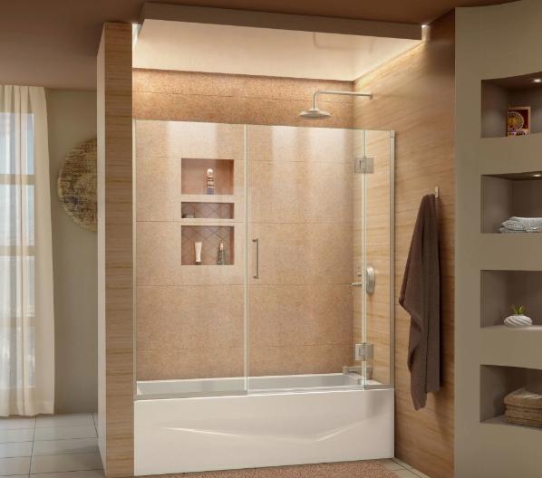 Los cuartos de baño según Lorenzo Castillo en Masters de la ...